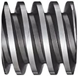 Boston Gear D1427KRH Worm Gear, 14.5 Degree