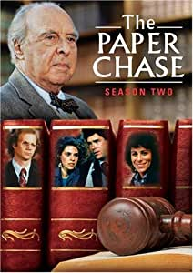 The Paper Chase: Season 2