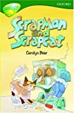 Oxford Reading Tree: Stage 12+: TreeTops: Scrapman and Scrapcat: Scrapman and Scrapcat