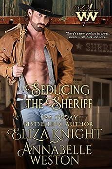 Seducing Sheriff Wicked Women Book ebook product image