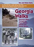 img - for Georgia Walks: Discovering Hikes Through the Peach State's Natural and Human History book / textbook / text book