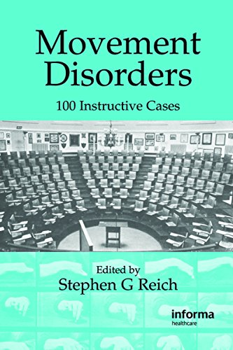 Movement Disorders: 100 Instructive Cases