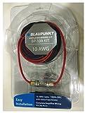 Blaupunkt BP-10A 10 Gauge Amplifier Wiring Kit (100% OFC)