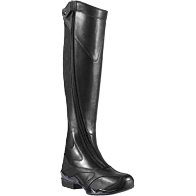 Ariat Men's Volant Tall Front Zip Riding Boot