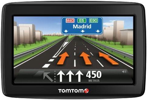 TomTom START 25 M EU 45 - GPS para coches de 5