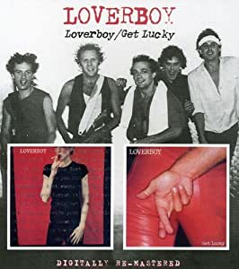 LOVERBOY - Loverboy / Get Lucky - Amazon.com Music