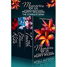 Memories of Us: The Complete Boxed Set Series ~ Book Four