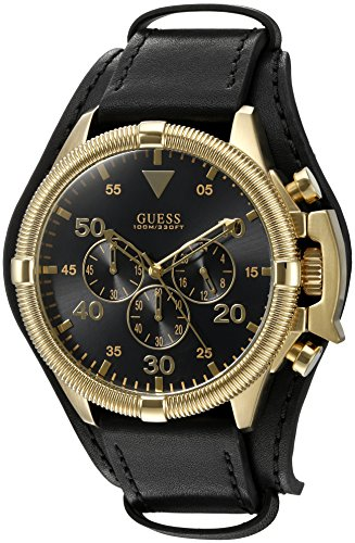 GUESS U0480G4 Multi Function Genuine Leather