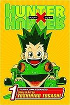 Hunter X Hunter 英語版