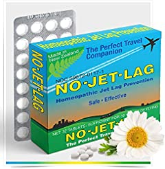 Miers Labs No Jet Lag Homeopathic Remedy...