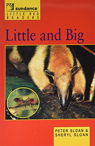 Little and Big (Sundance Publishing: Little Red Readers)