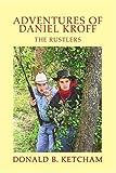 Adventures of Daniel Kroff, Donald Kethcam, 0595331432
