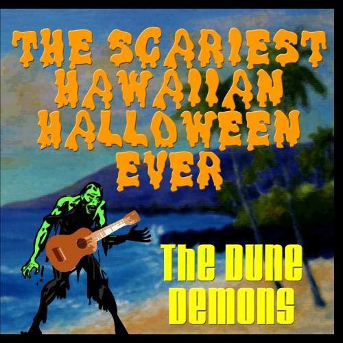 The Scariest Hawaiian Halloween -