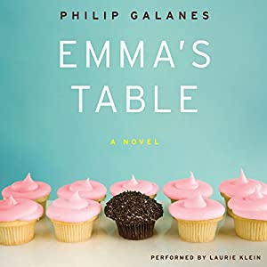 Emma's Table: A Novel Audiobook