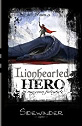 Lionhearted Hero: SketchyBooks (Fairytale Badge) (Volume 8)