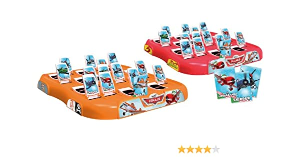 IMC Toys - Planes adivina el Personaje, Juego de Mesa (625013): Amazon.es: Juguetes y juegos
