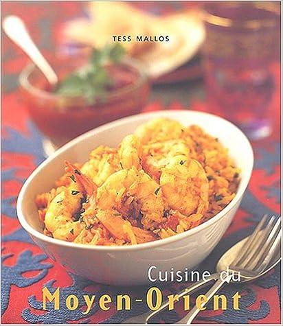 Lire un Cuisine du Moyen-Orient pdf epub
