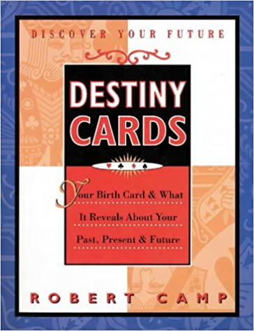 Cards Of Your Destiny Pdf
