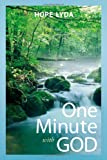 One Minute with God, Hope Lyda, 0736921664