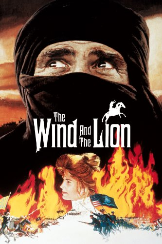 - Wind and the Lion