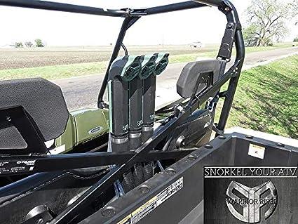 Amazon com : SnorkelYourATV Polaris Ranger Full-Size XP 800