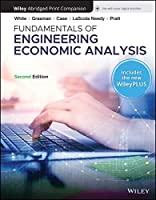 Fundamentals of Engineering Economic Analysis, 2nd edition Front Cover