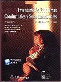 img - for Inventario de Problemas Conductuales y Socioemocionales para ni os entro 3 y 5 a os book / textbook / text book