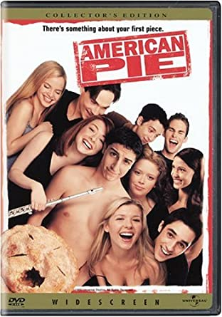 دانلود کالکشن فیلم  American Pie
