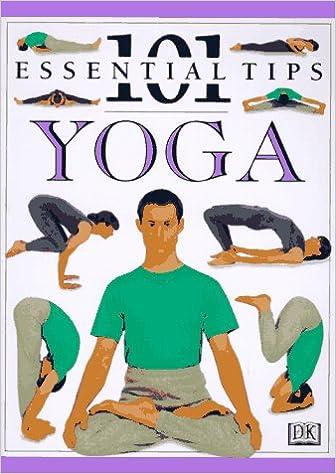 Yoga: 101 Essential Tips: Amazon.es: Sivananda Yoga Vedanta ...