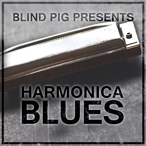 Blind Pig Presents: Harmonica ...