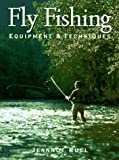 Fly Fishing, Jeannot Ruel, 1552091007