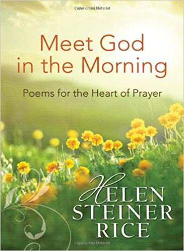 Prayers Rice And Poems Steiner Of Helen