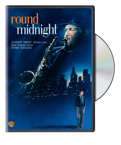 Round Midnight (DVD) (America's Best Middle River)