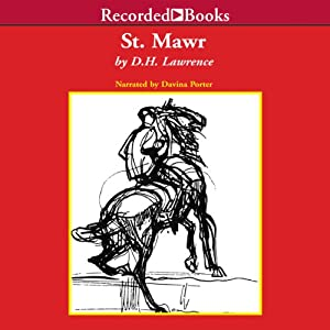 St. Mawr Audiobook