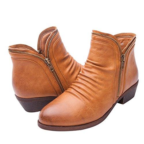 GLOBALWIN Women's KadiMaya1610-4 Boots 9M (Boots Iv Womens)
