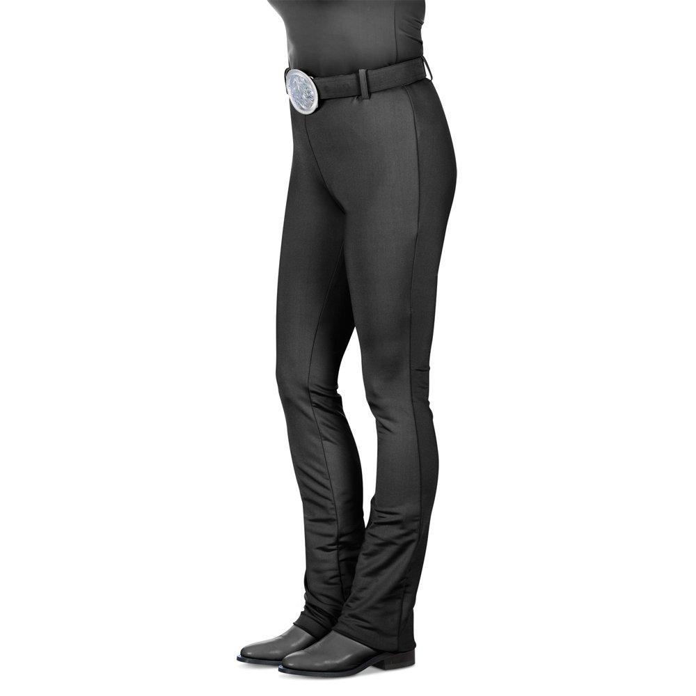 新版 趣味馬レディースブラックSmarty Pants Pants B00DQU59GQ B00DQU59GQ Large, 種市町:24d50d06 --- svecha37.ru