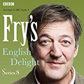 Fry's English Delight: Series 8 | Stephen Fry