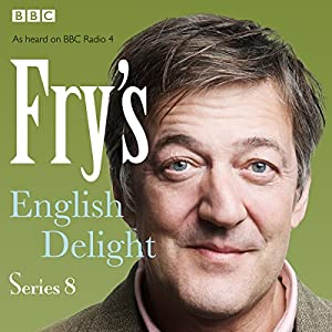 Fry's English Delight Radio/TV Program