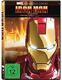 Marvel Animated Series: Iron Man - Die komplette Serie [Alemania] [DVD]