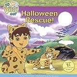 Halloween Rescue!, Cynthia Stierle, 1416933514