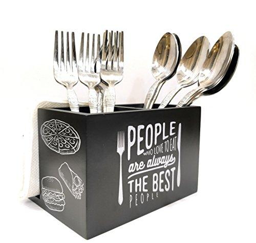 Ek do Dhai Bon Appetit Cutlery & Tissue Holder Price & Reviews