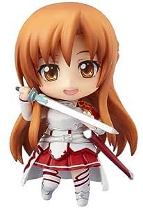 Good Smile Sword Art Online: Asuna Nendoroid Action Figure