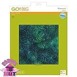 GO! Big 10'' Square Fabric Cutting Die