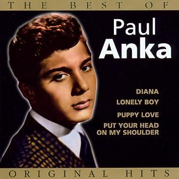 Amazon | The Best of | Paul Anka | イージーリスニング | 音楽