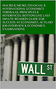 micro economics revision Get free o level economics revision notes and many other helpful revision resources as well that will help in improving your grades in o level economics.