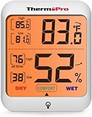 ThermoPro Thermo-Hygrometer