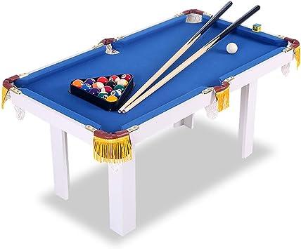 Hh001 Billar Snooker Table Kids Mesa de Billar Avanzada Tabla de ...