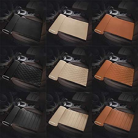 Knee Pad Longer Universal Accessories,Car Seat Pad Finetoknow Car Seat Leg Foot Thigh Support Cushion
