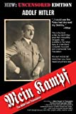 Image of Mein Kampf: The New Ford Translation