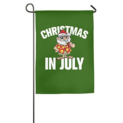 Amazon com: Christmas In July Santa Claus In Summer
